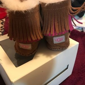 Other - Ugg Moccasins